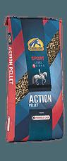 action pellet