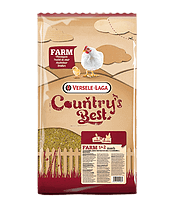 country's best farm 1&2 mash