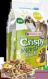Crispy Muesli Konijn