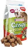 Crispy Pellets rats mice