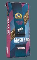 mash & mix paardenvoer