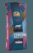 strucomix sensitive